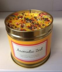Aromatic Zest
